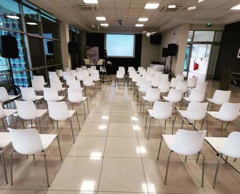 İzmir seminer ve toplantı organizasyonu