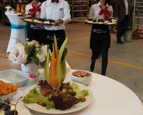manisa catering ekipmanları kiralama