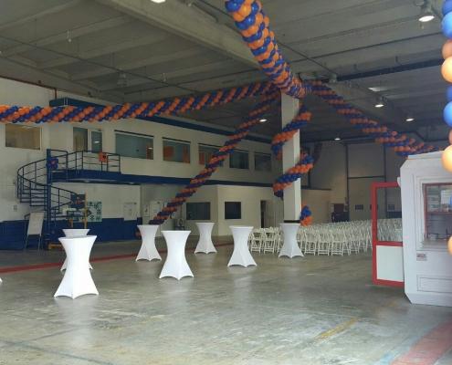fabrika organizasyonları manisa