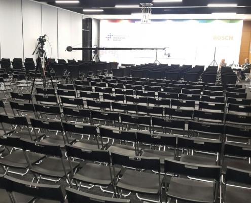 Reklam organizasyon seminer ve toplantı organizasyonu